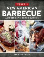 New American Barbecue