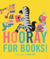 Hooray for Books!