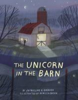 The Unicorn in the Barn