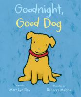 Goodnight, Good Dog