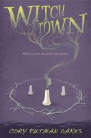 Witchtown
