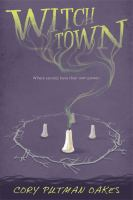Witch Town