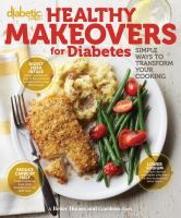 Healthy Makeovers for Diabetes