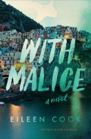 Cover of With Malice