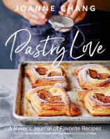 Pastry love : [a baker's journal of favorite recipes]