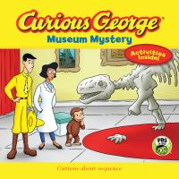 Curious George Museum Mystery