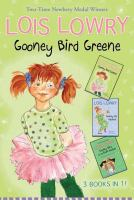 Gooney Bird Greene Three Books in One!