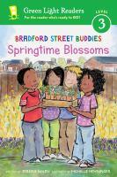 Bradford Street Buddies Springtime Blossoms