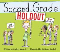 Second Grade Holdout