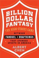 Billion Dollar Fantasy