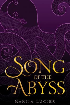 Song of the Abyss(book-cover)