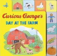 Curious George's Day at the Farm