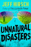 Unnatural Disasters