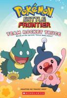 Team Rocket Truce