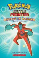 Deoxys in Danger