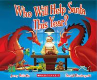 Who Will Help Santa This Year?