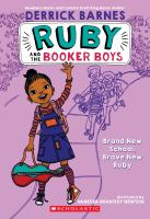 Ruby and the Booker Boys