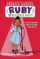 Trivia Queen, 3rd Grade Supreme