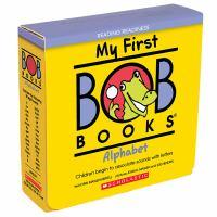 Bob Books. My First Bob Books