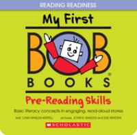 Bob Books : Pre-reading Skills