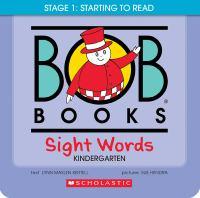 Bob Books