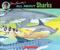 Jim Arnosky's All About Sharks