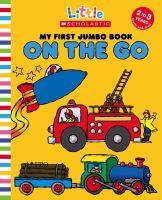 My First Jumbo Book