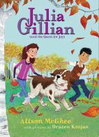 Julia Gillian (and the Quest for Joy)