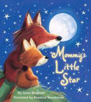 Mommy's Little Star