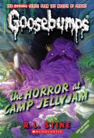 Horror At Camp Jellyjam