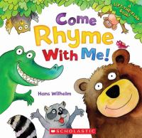 Come Rhyme With Me!