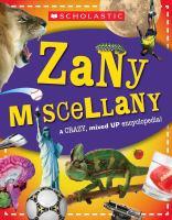 Scholastic Zany Miscellany