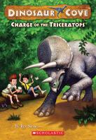 Charge of the Triceratops