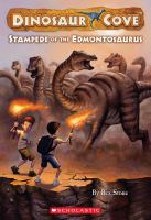 Stampede Of The Edmontosaurus