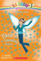 Tara the Tuesday Fairy