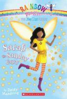 Sarah the Sunday Fairy