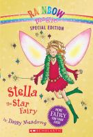 Stella, the Star Fairy