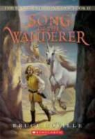 The Song of the Wanderer