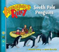 South Pole Penguins