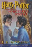 Harry Potter and the Sorcerer's Stone [Special Anniversary Edition]