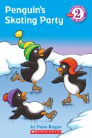 Penguin's Skating Party
