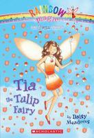 Tia, The Tulip Fairy