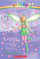 Louise, the Lily Fairy
