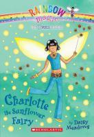 Charlotte the Sunflower Fairy