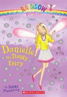 Danielle the Daisy Fairy