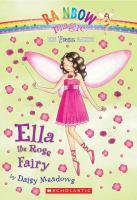 Ella, the Rose Fairy