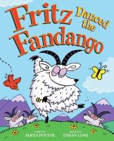Fritz Danced the Fandango