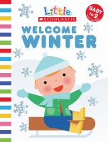 Welcome Winter