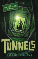 Cover of Tunnels