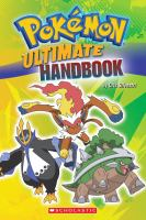 Pokémon Ultimate Handbook